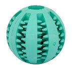 Better dental hygiene dog ball (2 inches) - Small