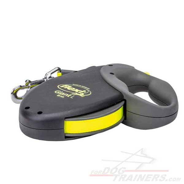 German Quality Retractable Dog Leash