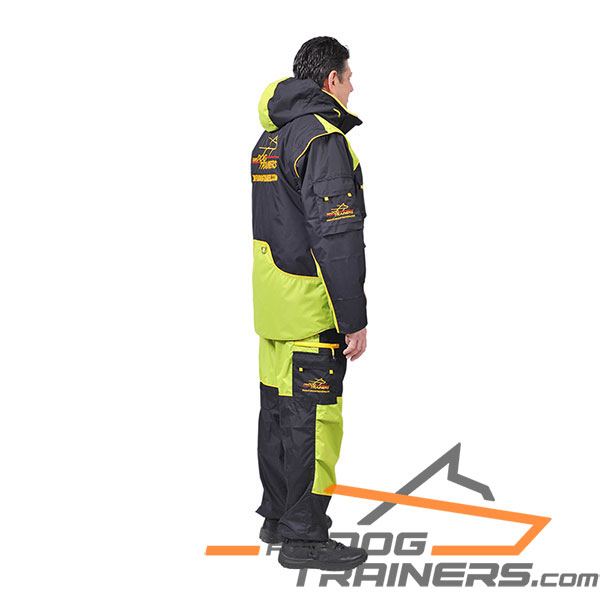 Protection Dog Training Suit